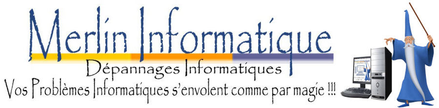 Merlin Informatique