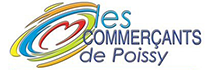 les commercants de poissy